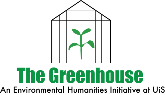 Welcome to our Greenhouse
