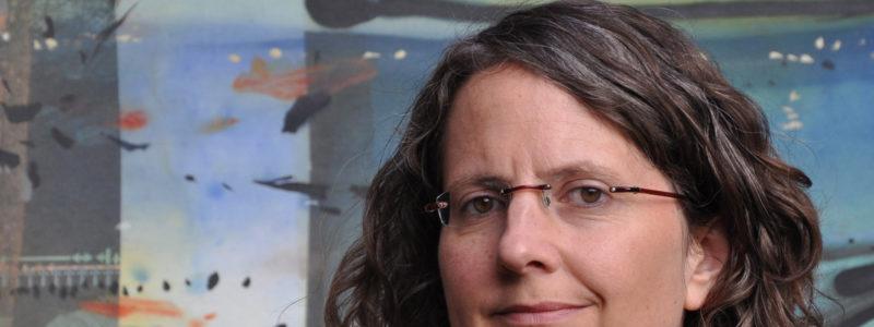 Anthropocene Art? Guest lecture with Katja Kwastek
