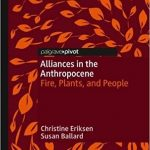 Online book talk: Christine Eriksen & Susan Ballard, Alliances in the Anthropocene