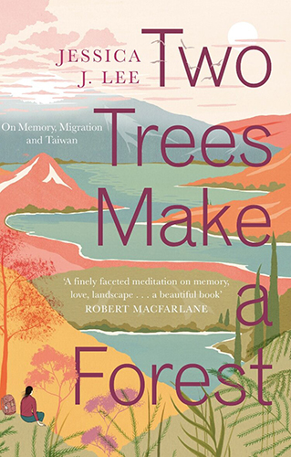 Online book talk: Jessica Lee, Two Trees Make a Forest