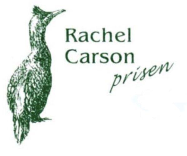 Rachel Carson prize