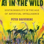Online book talk: Peter Dauvergne, AI in the Wild
