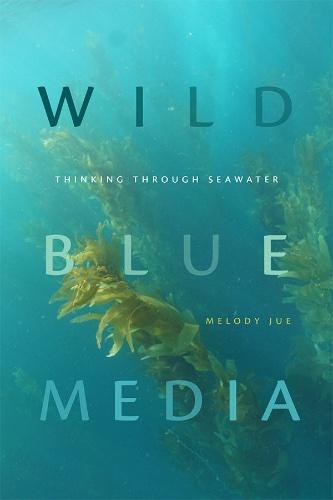 Online Book Talk: Melody Jue, Wild Blue Media