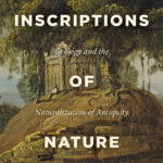 Online book talk: Chakrabarti, Inscriptions of Nature