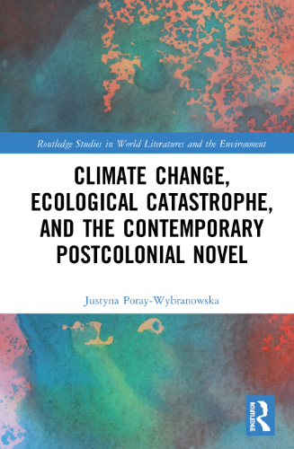 Online book talk: Poray-Wybranowska, Climate Change