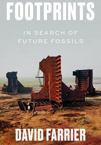 Greenhouse online book talk: David Farrier, Footprints