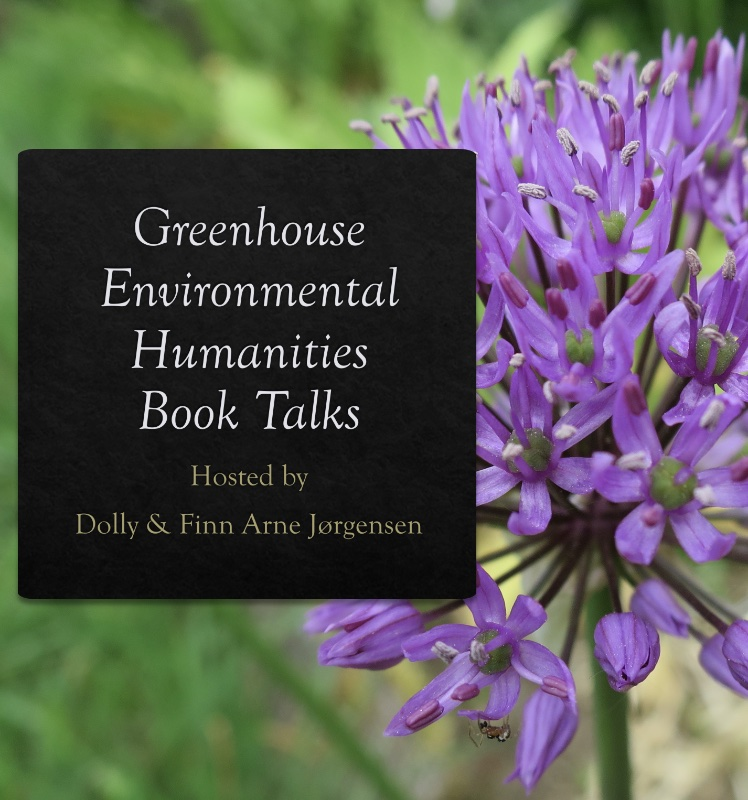 Environmental Humanities Book Talk Series