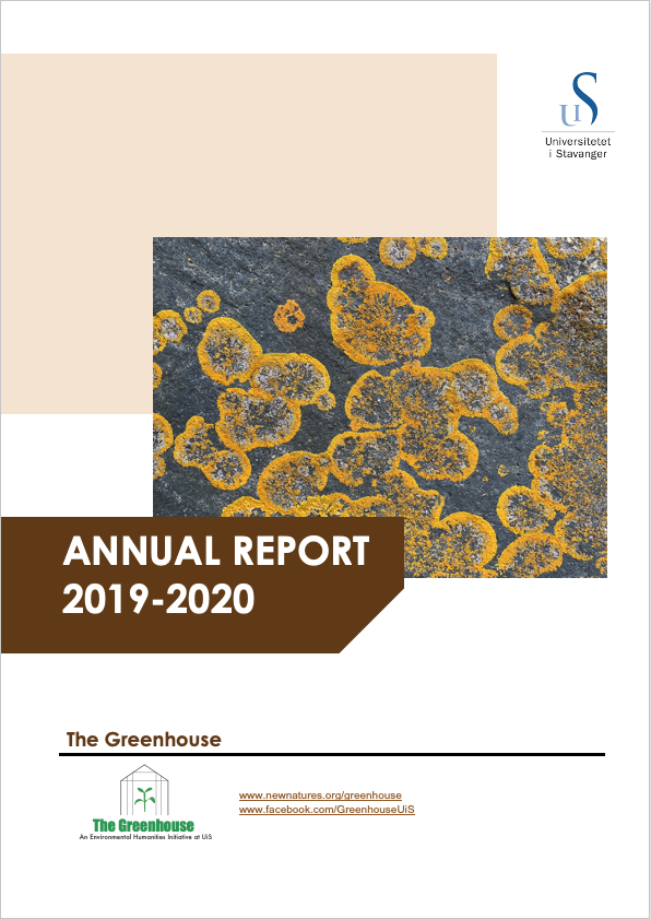 Annual report for 2019-20