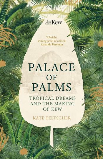 Online book talk: Kate Teltscher, Palace of Palms