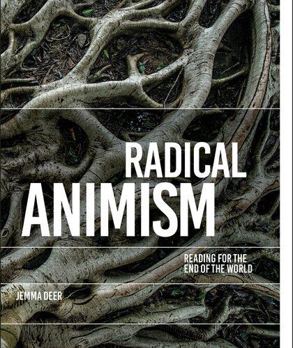 Online book talk: Deer, Radical Animism
