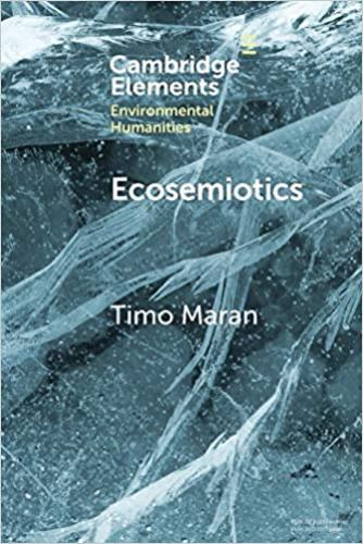 Online book talk: Maran, Ecosemiotics