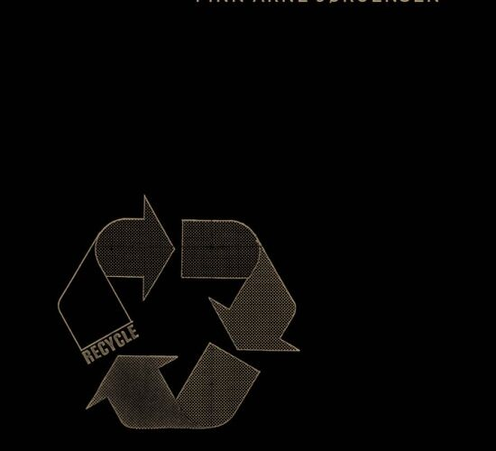 Online book talk: Jørgensen, Recycling