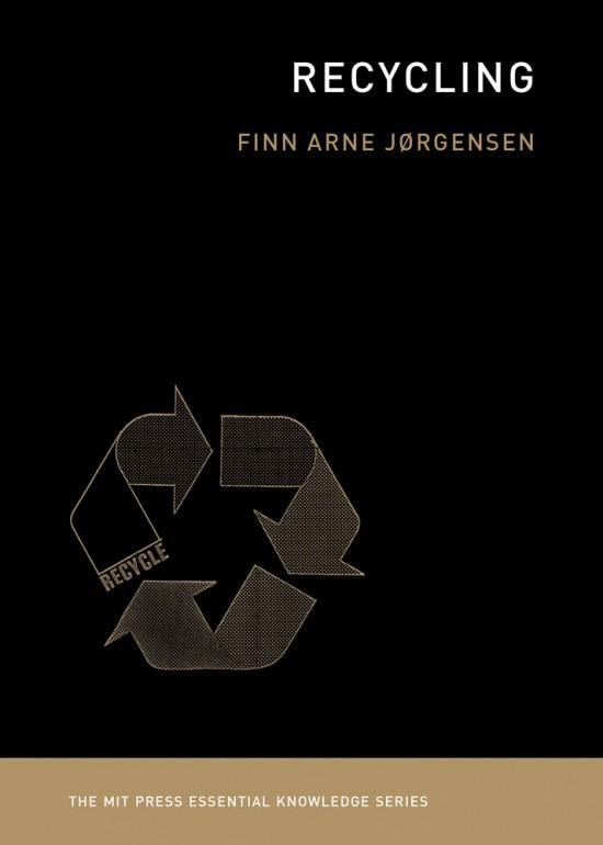 Online book talk: Jørgensen, Recycling